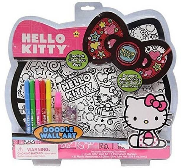 59820258c80c Hello Kitty Art Craft Kits - Buy Hello Kitty Art Craft Kits Online ...