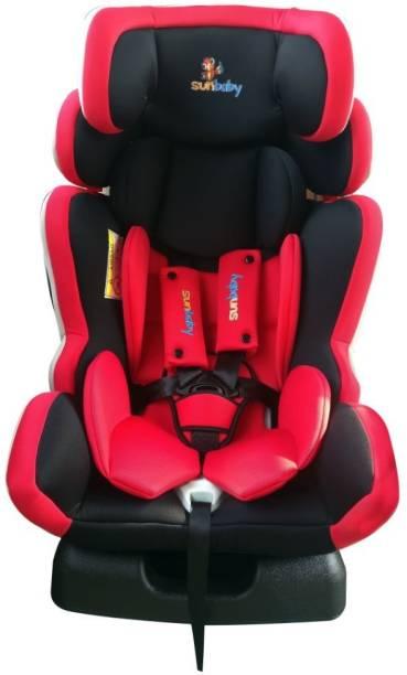 sunbaby Aroha Carseat Baby Car Seat