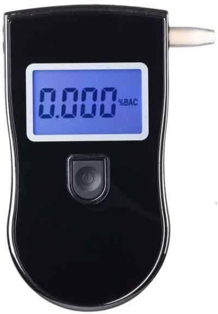 APLINK 3 digitals LCD Display Breath Alcohol Tester Analyzer … Breath Test