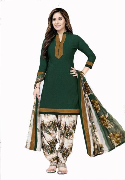 299caebf904 Patiala Suits - Buy Patiala Salwar Suit Designs online at best ...