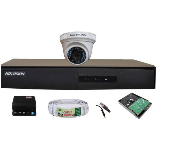 Hikvision Security Cameras Online at Amazing Prices on Flipkart