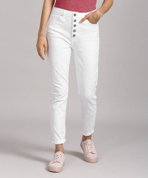 19d6172b3e094 Forever 21 Jeans - Buy Forever 21 Jeans Online at Best Prices In ...