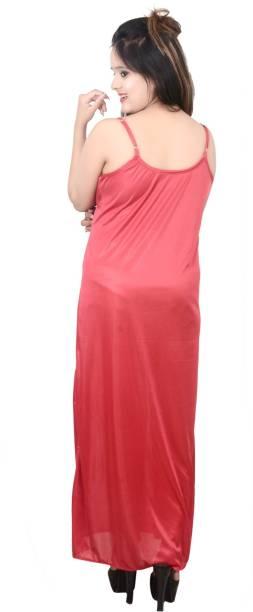 Animal Print Night Dress Nighties - Buy Animal Print Night Dress ... 6ba07f8b6