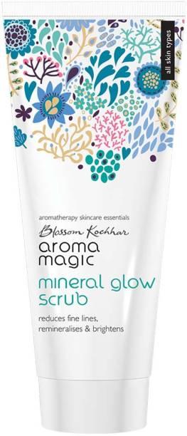 Aroma Magic Mineral Glow Scrub 100 ml Scrub