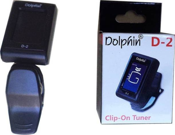 DOLPHIN D2 Automatic Digital Tuner
