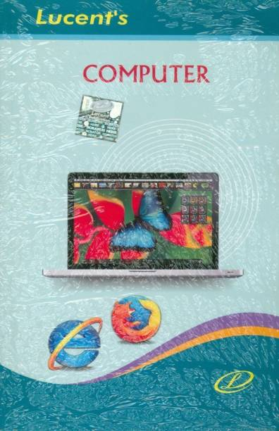 Lucent's computer book