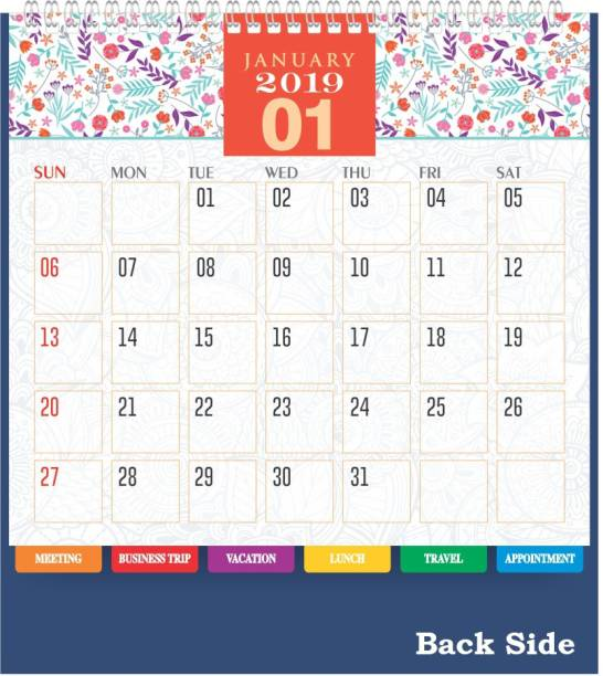 paper plus 705 travel worldwide 2019 table calendar