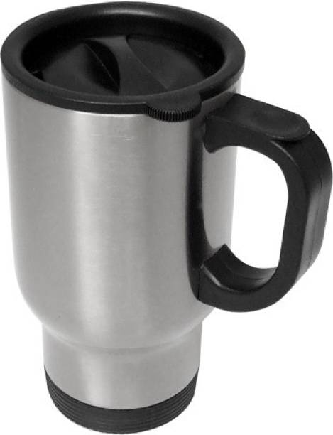 buy travel mugs online surety vibex stainless steel travel with sipthru lid and plastic inner liner vibex coffee mugs buy online at best prices in