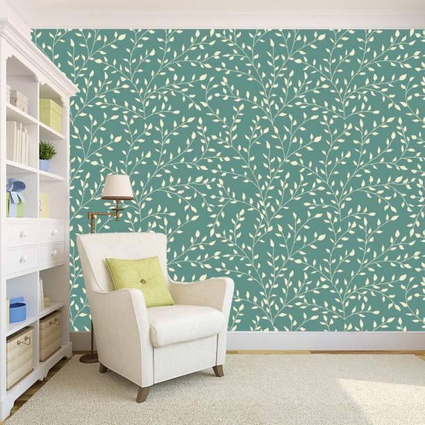 100yellow Decorative Wallpaper