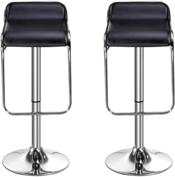 size 40 34421 bfc9f Bar Chairs & Stools - Buy Kitchen Stools Online at Best ...