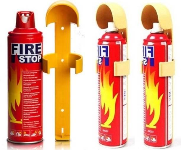 FMS firestopcombo3 Fire Extinguisher Mount