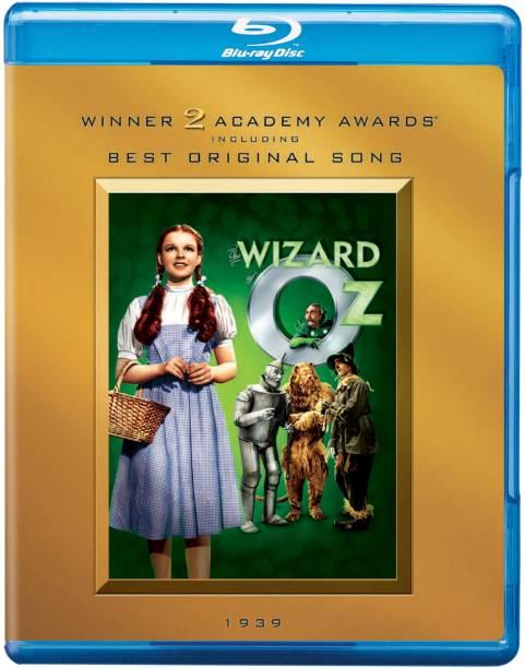 The Wizard of OZ (1939) (Academy Award Winner)