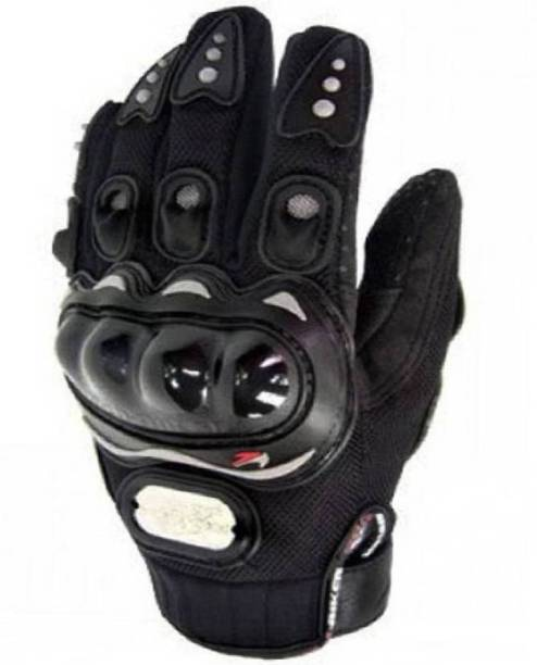 WOODPECKER PRINTS wp-ProBike Riding Gloves