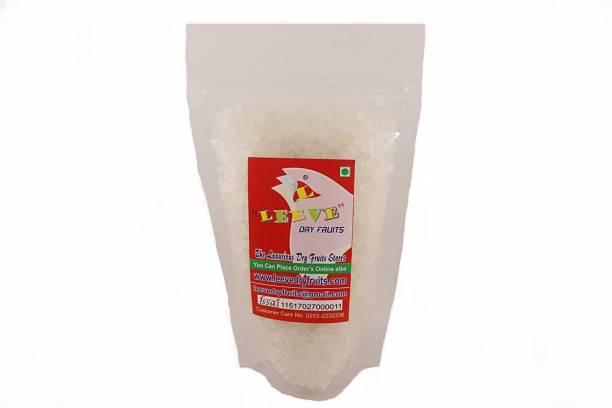 Leeve Dry fruits Stone Mishri Candy, 200g Sweet Mouth Freshener Sugar