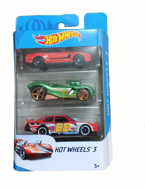 bc766865db Hot Wheels Toys - Buy Hot Wheels Toys Online at Best Prices in India ...