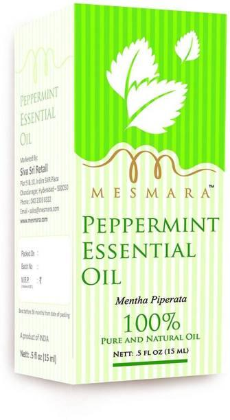 Mesmara Peppermint Essential Oil