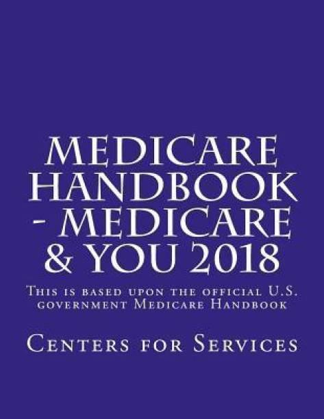 Medicare Handbook - Medicare & You 2018