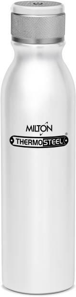 MILTON Rhtyhm 900 Insulated Thermosteel with Wireless Bluetooth Speaker 720 ml Flask