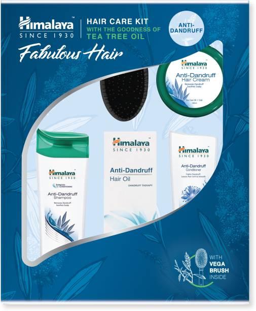 HIMALAYA Dandruff Care Kit