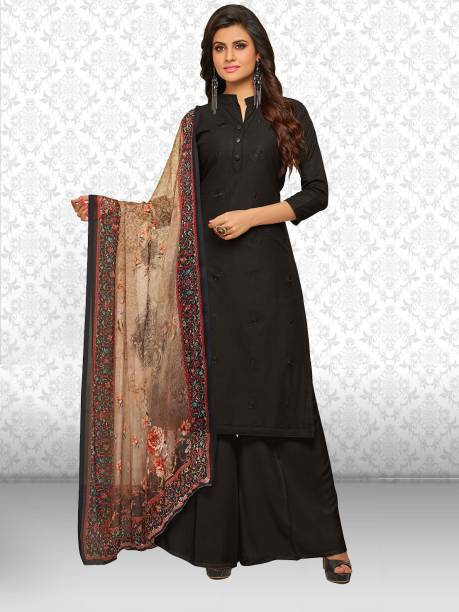 d431bf80b Plazo Dress - Buy Ladies Plazo Suits Online at India s Best Online ...