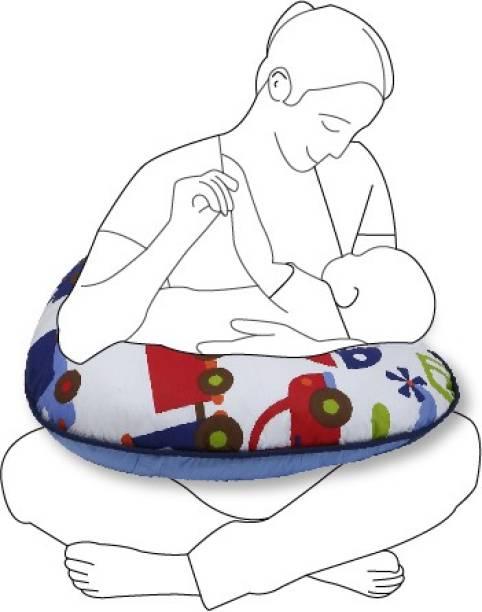 Miss & Chief Baby Breastfeeding Pillow