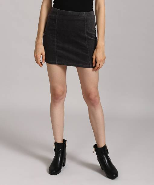 43707db4726b Forever 21 Skirts - Buy Forever 21 Skirts Online at Best Prices In ...