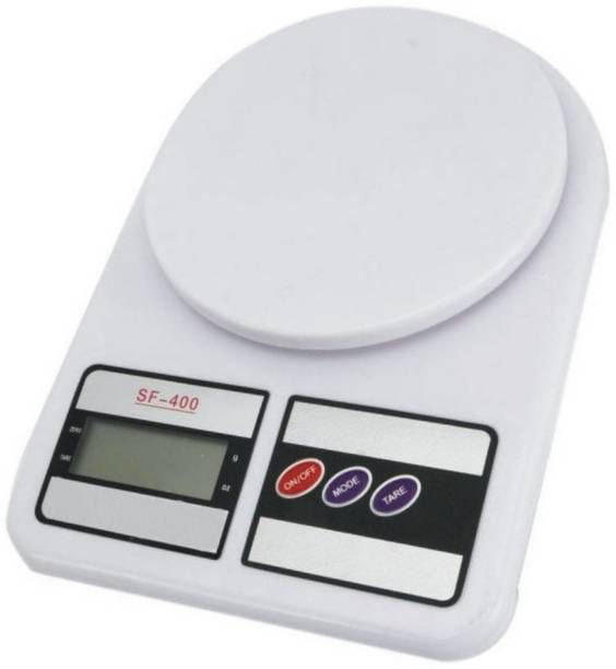 Glowish Weighing Scales