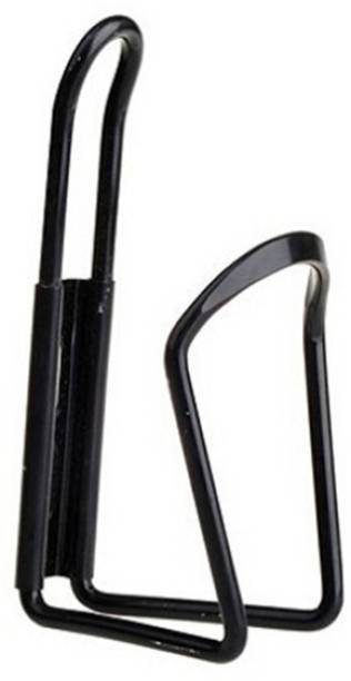 DRAGON Aluminium Black Bicycle Bottle Holder