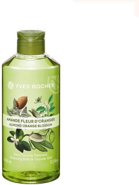 Yves Rocher Body Wash - Buy Yves Rocher Body Wash Online at Best
