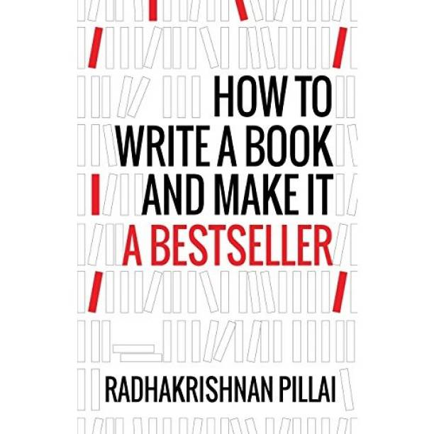 How To Write a Book and Make It a Best Seller