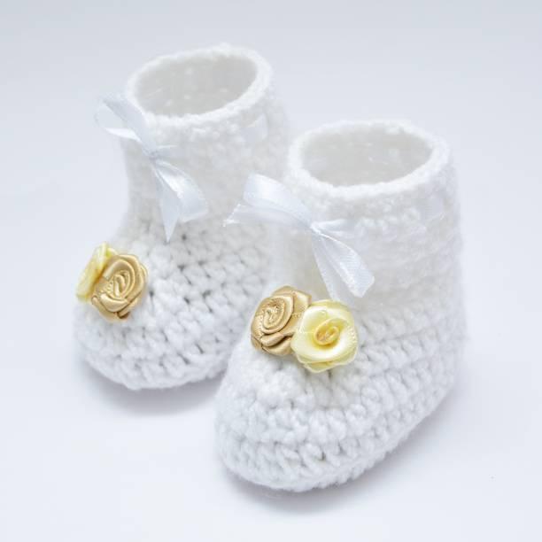 3e7c6ea756b96 Love Crochet Art Kids Infant Footwear - Buy Love Crochet Art Kids ...