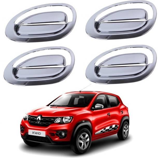 RideoFrenzy Handle Cover cum Renault Kwid Car Door Handle