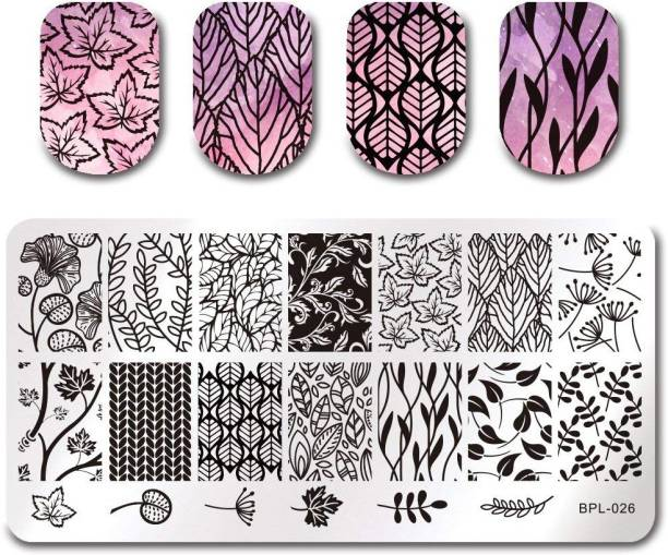 Born Pretty Nails - Buy Born Pretty Nails Online at Best Prices In ...