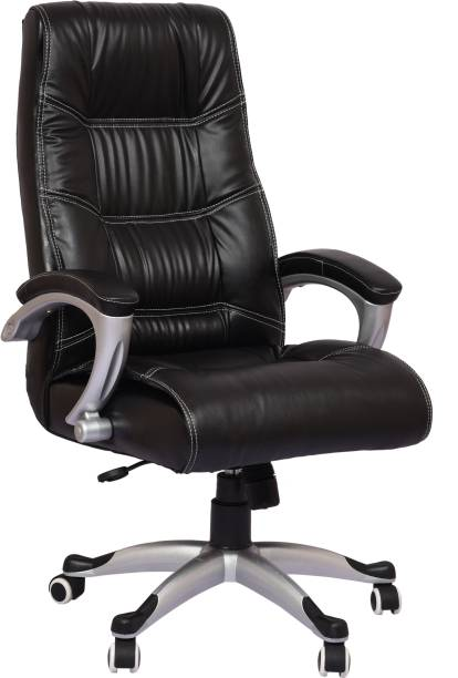 Comfortable Chairs For Studying To Ae Designs Leatherette Office Executive Chair Study Chairs Buy Featherlite Online At Best