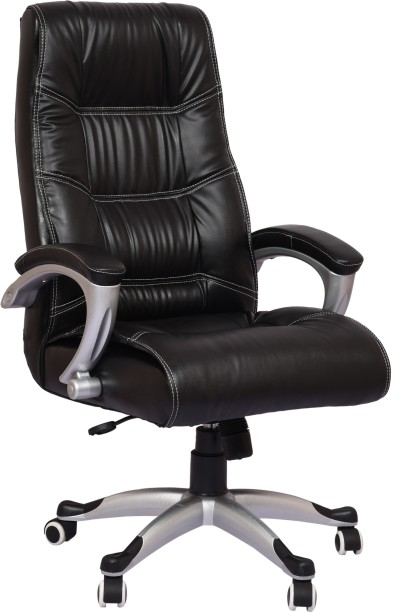 Attirant AE Designs Leatherette Office Executive Chair