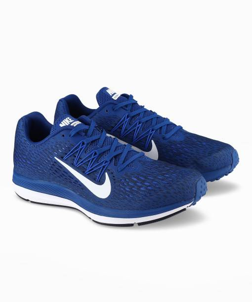 Blue Nike Shoes Buy Blue Nike Shoes online at Best Prices in India