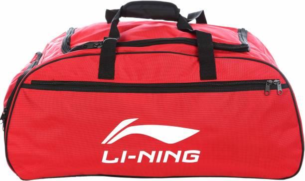 LI-NING ABLJ096 Red