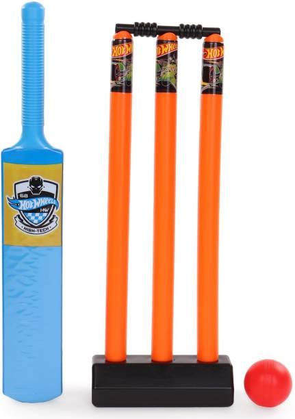 HOT WHEELS Cricket Set SML Eflute Cricket Kit