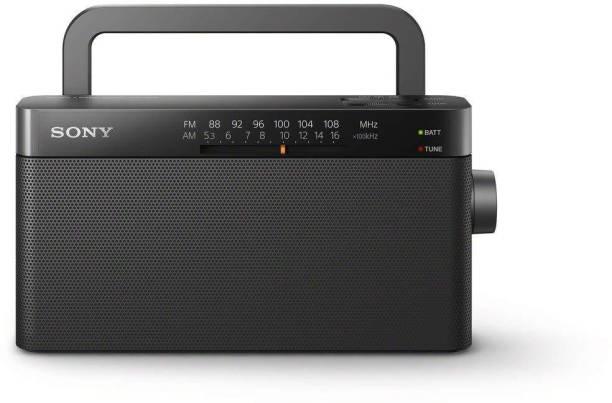 SONY ICF-306 FM Radio