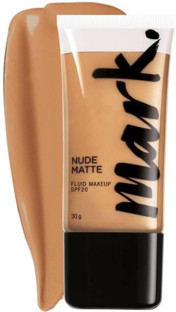AVON Mark. Nude Matte Makeup  Foundation