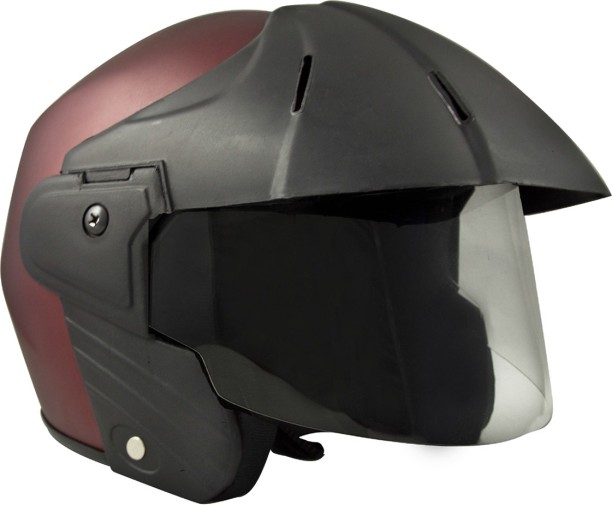 Steelbird SBA-2 Air Helmet Strength Graphics for Bike Motorcycle Safe Stylish
