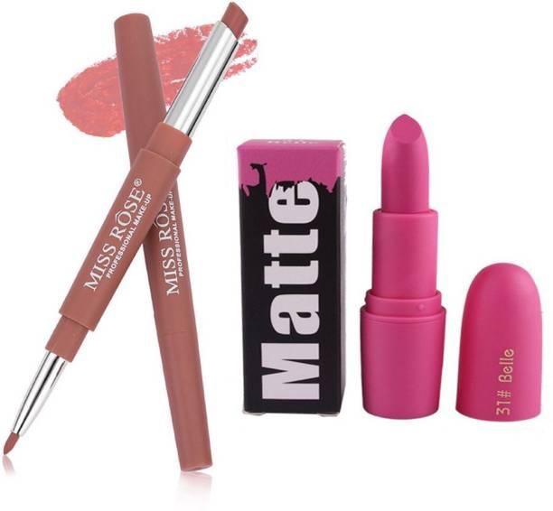 36b5efa6a Miss Rose Lipsticks - Buy Miss Rose Lipsticks Online at Best Prices ...