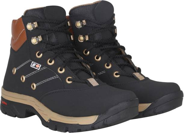 Boots - Buy Boots For Men Online At Best Prices In India  ace9a1b7fb34