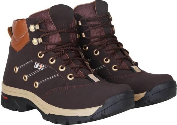 newest collection a8fcf 3da8b Kraasa Climber Boots For Men