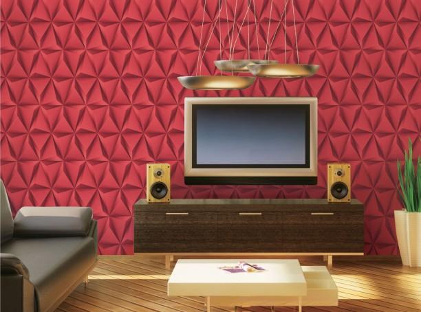 Elegant KONARK DESIGNER WALLPAPERS Abstract Wallpaper