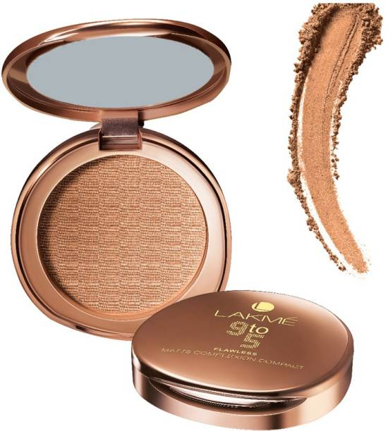 Lakmé 9 to 5 Flawless Matte Complexion Compact
