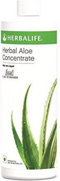 HERBALIFE Herbal Aloe Concentrate Energy Drink