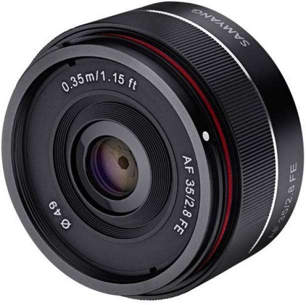 Samyang AF 35 mm F2.8 FE  Lens