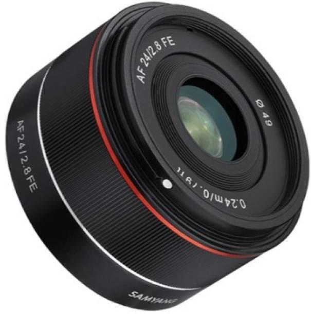 Samyang AF 24 mm F2.8 FE  Lens