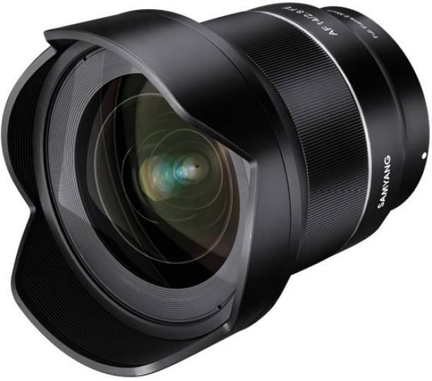 Samyang AF 14 mm F2.8 EF  Lens